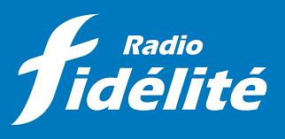 logo radio fidélité